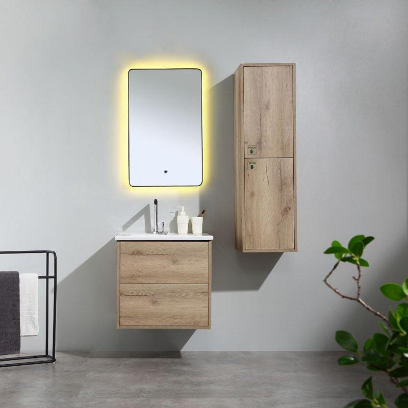 QUEENSWOOD多诺系列简约现代浴室柜