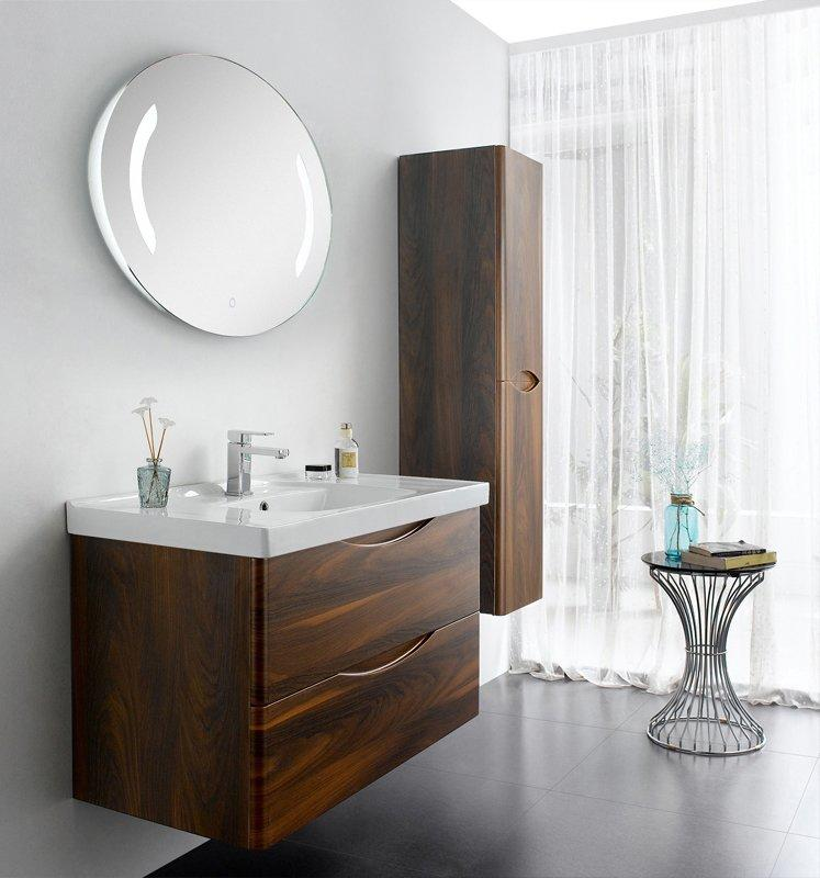 QUEENSWOOD露娜系列简约现代浴室柜