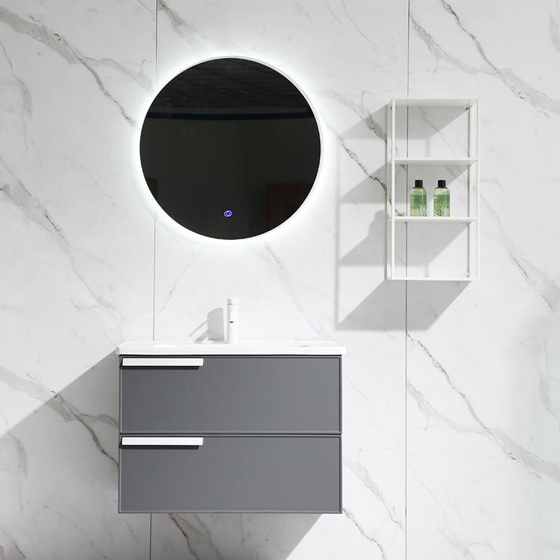 QUEENSWOOD杜拉系列挂墙浴室柜