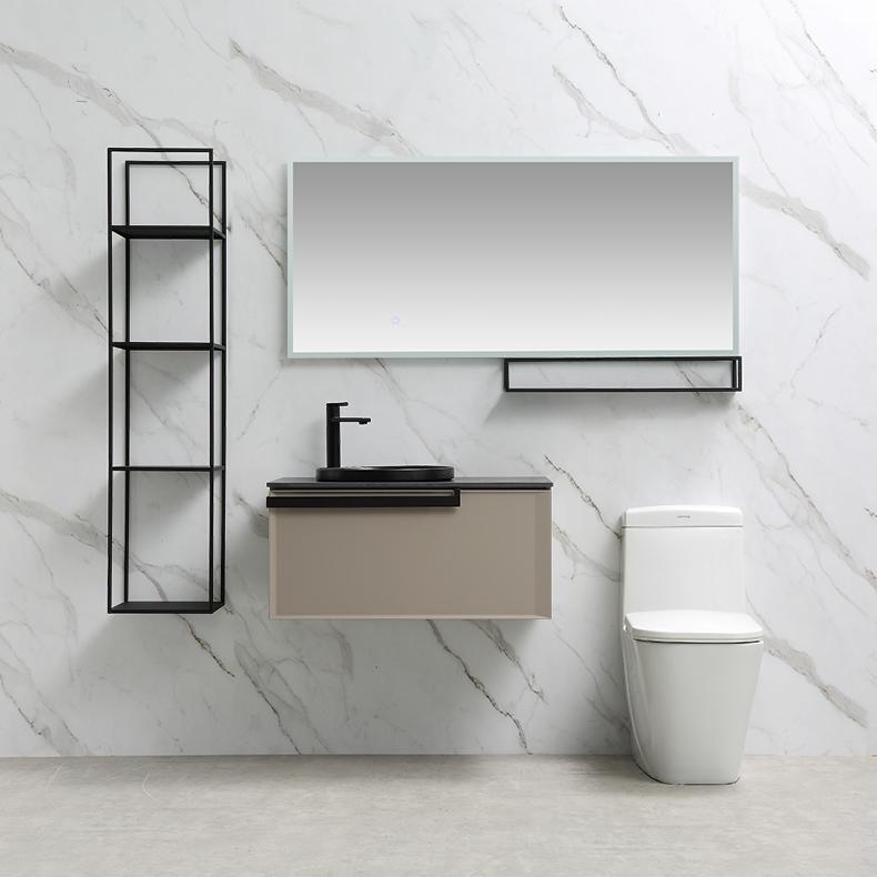 QUEENSWOOD昆斯伍德 劳卡系列挂墙浴室柜